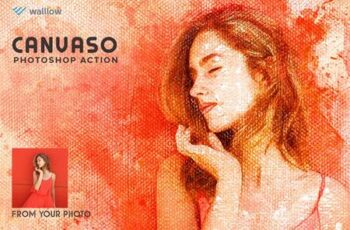 Canvaso Photoshop Action RBYEYDX 7