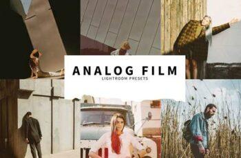 10 Analog Film Lightroom Presets 5787609 4