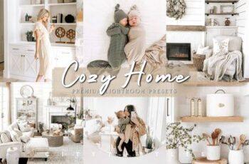 Bright Indoor Cozy Home Presets 5951795 3