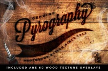 The Pyrography Photoshop Action 9725321 11