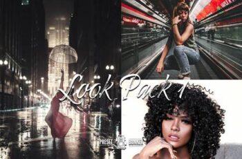 Lightroom Preset Look Pack 1 5915922 7