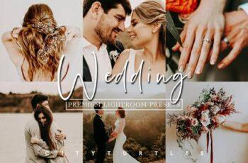 Moody Wedding Lightroom Presets 5977213 7
