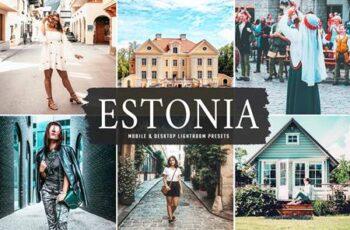 Estonia Pro Lightroom Presets 6013113 6