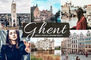 Ghent Pro Lightroom Presets 6013078 7
