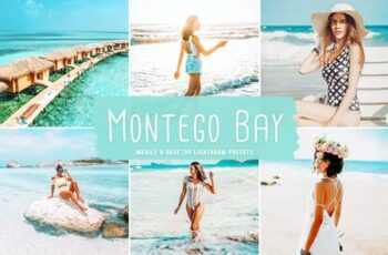 Montego Bay Pro Lightroom Presets 6013016 4