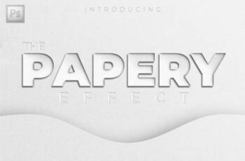 The Papery Effect 9828234 7