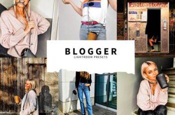 10 Blogger Lightroom Presets 5978580 15