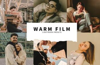 10 Warm Film Lightroom Presets 5978557 4