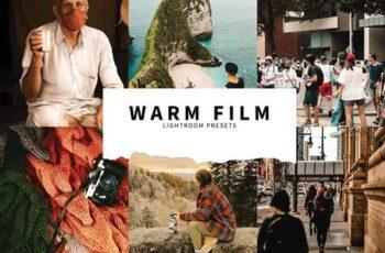 10 Warm Film Lightroom Presets 5978559 3