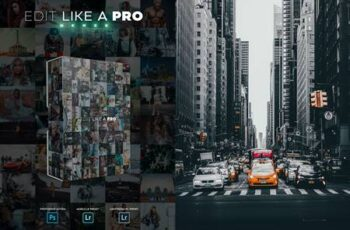Edit Like A PRO 2nd - Photoshop & Lightroom GGX859S 4