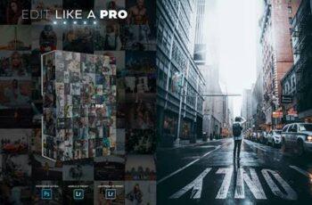 Edit Like A PRO 9th - Photoshop & Lightroom PHBPYZD 2