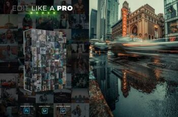 Edit Like A PRO 10th - Photoshop & Lightroom LQYKXUS 7