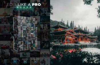 Edit Like A PRO 11th - Photoshop & Lightroom YJT6UDH 3