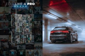 Edit Like A PRO 12th - Photoshop & Lightroom BMRN4U9 6