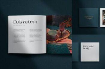 Autem – Square Magazine Mockup Scene Creator UA4K7YE 6