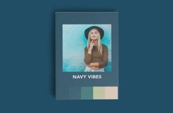 NAVY VIBES MOBILE LIGHTROOM PRESETS 5931900 6
