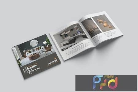 Square Brochure and Catalog Mockup 4V3YUL7 1