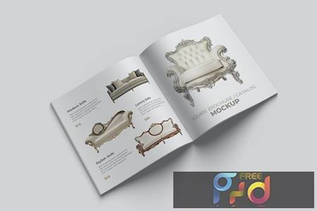 Square Brochure and Catalog Mockup FHZE552 1