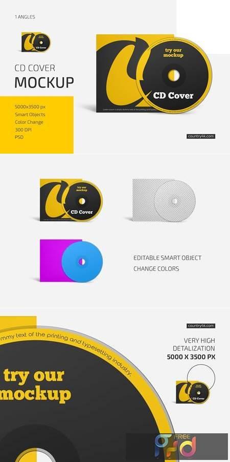 CD Cover Mockup 6033696 1