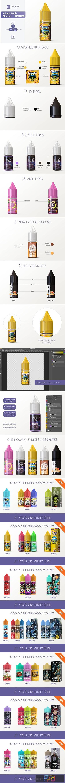 ELiquid Bottle Mockup v. 10ml-A Plus 5928918 1