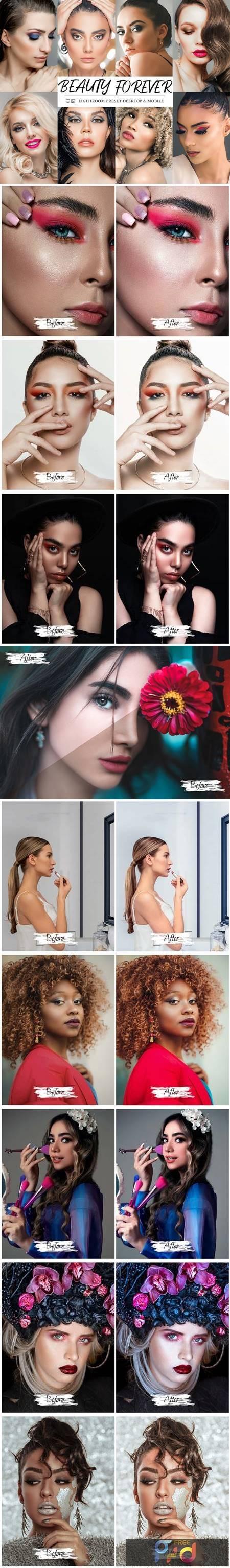 27 Beauty Forever Mobile & Lightroom 6036339 1