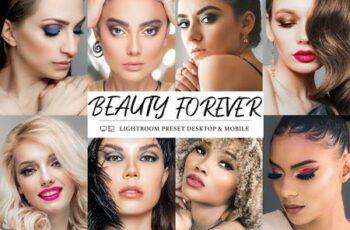 27 Beauty Forever Mobile & Lightroom 6036339 5