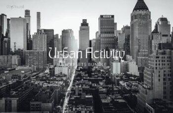 Urban Activity Presets 5995493 3