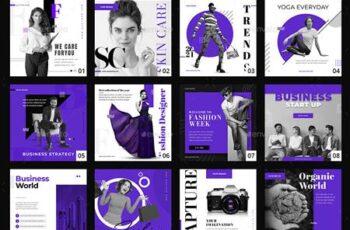 50-Instagram & Facebook Banners 30819672 6