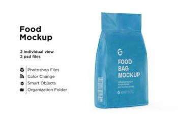 Food Bag Mockup 6063317 3