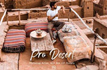 10 Pro Desert Ps, ACR, LUTs Filter 5996819 2