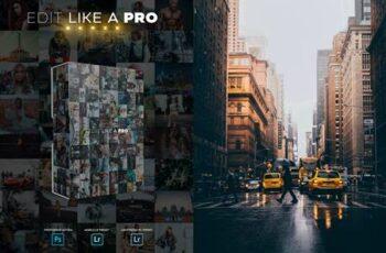 Edit Like A PRO 28th - Photoshop & Lightroom EZZYQVV 8