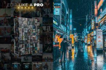 Edit Like A PRO 29th - Photoshop & Lightroom FUTHAVL 7