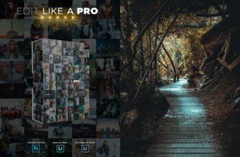Edit Like A PRO 46th - Photoshop & Lightroom HHNC988 11