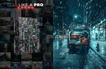 Edit Like A PRO 58th - Photoshop & Lightroom VQTBMUR 4