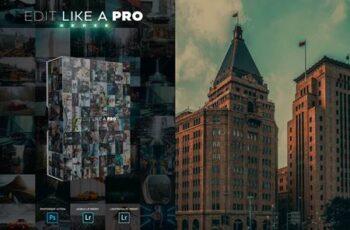 Edit Like A PRO 59th - Photoshop & Lightroom PMB6EU6 3