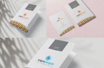 Corporate Presentation Folder 7WK5F7B 5