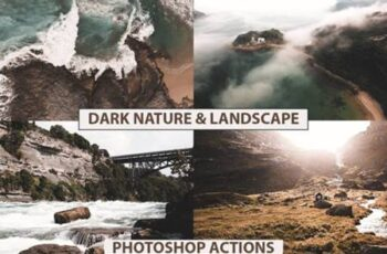 Photoshop Actions Cinematic Overlay 8124556 7