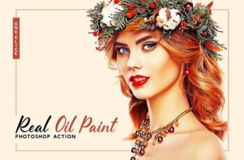 Real oil paint photoshop action 5906275 6