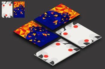 Isometrical - 3D View Generator - Photoshop Plugin 31406788 5