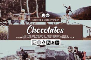 Chocolatos Lightroom Presets 5156965 14