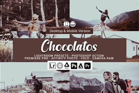 Chocolatos Lightroom Presets 5156965 11