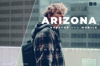 Arizona Desktop and Mobile Lightroom Preset J4W9AD5 3