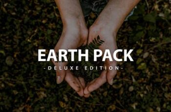 Earth Pack - Deluxe Edition for mobile and desktop X6FBLQS 5