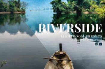 Riverside Mobile and Desktop Lightroom Presets B8KJLFC 6