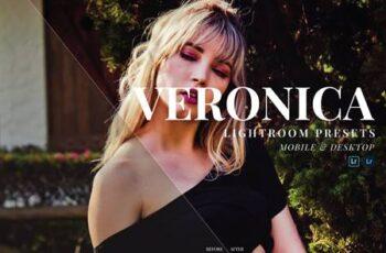 Veronica Mobile and Desktop Lightroom Presets Y2T39TG 6