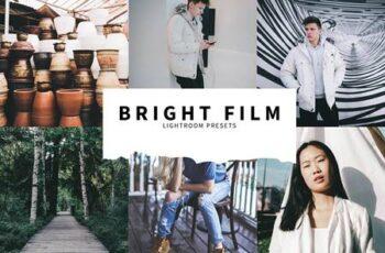10 Bright Film Lightroom Presets 5857427 6