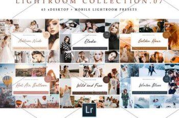 BUNDLE 07 Lightroom Collection X 63 6075888 2
