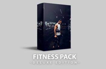 Fitness Pack - Deluxe Edition - for Mobile and Pc WNQGQDJ 3