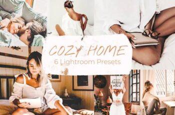 Cozy Home - Lightroom Presets Pack 5868270 4
