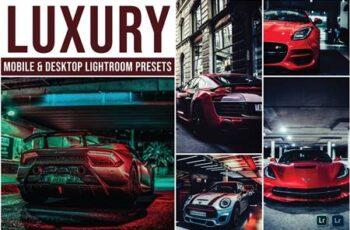 Luxury Mobile and Desktop Lightroom Presets ZPDMY7B 4